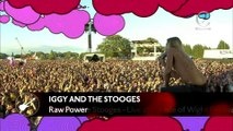 Iggy Pop & The Stooges - Live at Isle of Wight Festival (2011)