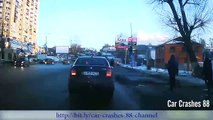 ▶ Car Crash Compilation #41 - April 2015 - Hot Crash