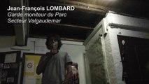 Anecdotes de Jean-François LOMBARD