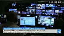 """""""Vor fi nişte reguli foarte dure"""". Propaganda rusească va fi interzisă în R. Moldova. Autorităţile vor să elimine propaganda rusă. Un proiect de lege care interzice difuzarea posturilor TV din alte state, care conţin propagandă politică"""