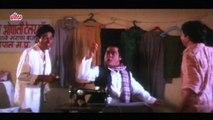 Jagdeep, Andaz Apna Apna - Comedy Scene
