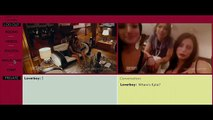 Exclusive Girlhouse Clip - Loverboy Goes Crazy (2014) Ali Cobrin Horror Movie HD