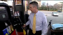 MoneyWatch: Gas prices could drop this summer; McDonald's raising wages for some workers