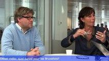 Débat vidéo: quel survol pour les Bruxellois?