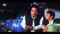 Best Comedy Scene of Jagdeep - Andaz Apna Apna