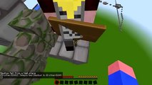 PARKOUR SCHOOL [1] ★ Minecraft Parkour