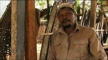 Direction île de Mayotte, le peuple du lagon