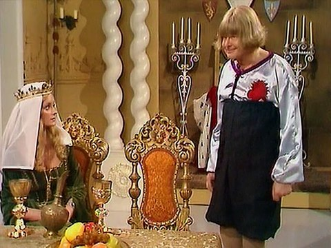 Die Benny Hill Show – Folge 32