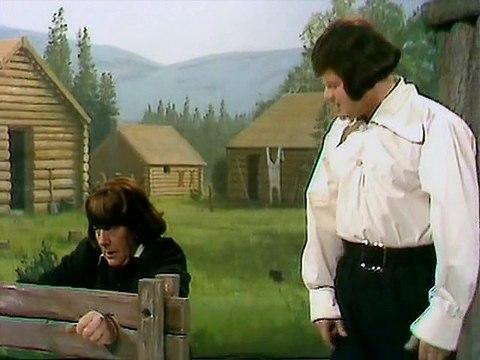 Die Benny Hill Show – Folge 33