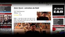 Alain Soral contre Louis Aliot : compte-rendu de l'audience du 1er avril 2015