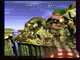 Making of Donkey Kong Country