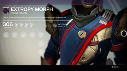 House of Wolves Vendor Gear Leaked!!! de Destiny