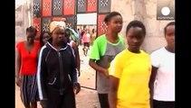كينيا : قتلى وجرحى في هجوم على حرم كلية جامعية في غاريسا