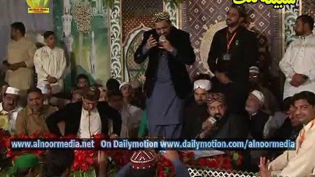 Part 19 Ya Rasool allah Ya Habib Allah Mahfil Shabina Naat 2015 gulshan Zahra Marriage Hall Qazafi Colony Lahore Alhaaj Rafiqe Zia