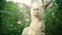 Goat Simulator (Xbox One/Xbox 360) - Official Announcement Trailer (2015)