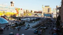 Series: Europe's Squares - Kyiv, Ukraine: Maidan | Focus on Europe