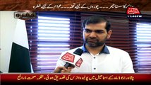 Khufia (Crime Show) On Abb Tak – 1st April 2015.