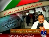 MQM is a liberal, peace-loving & democratic party: Altaf Hussain