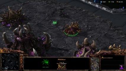 Le Rôdeur Zerg de Legacy of the Void (StarCraft II)