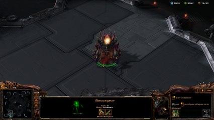 Le Saccageur Zerg de Legacy of the Void (StarCraft II)