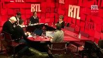Stéphane Bern reçoit l'écrivain Françoise Chandernagor dans A LA BONNE HEURE DU 2 AVRIL 2015 1ERE PARTIE