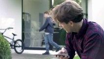 Caméra connectée Netatmo Welcome