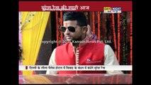 Star cricketer Suresh Raina gets married in Delhi's Leela Palace