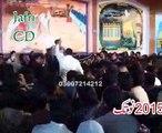 Zakir Malik Mukhtar Hussain majlis jalsa 2015 Nasir notak