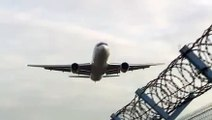 Boeing 767 Airplane Crash from Inside - video dailymotion