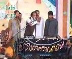 Zakir Manzoor Hussain shah majlis jalsa 2015 Nasir notak