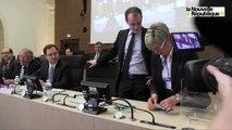 VIDEO. Loir-et-Cher : Maurice Leroy réélu président du conseil départemental
