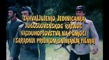 Domaći Film - Partizanska eskadrila (1979) Cijeli Film
