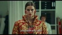 Saint Laurent Official US Release Trailer (2015) - Yves Saint Laurent Biopic HD