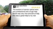 Prescription Sunglasses - Stanton Optical Modesto California Feedback