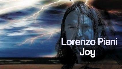 Lorenzo Piani - Joy