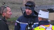 Avalanche dans les Alpes : deux Autrichiens en garde à vue