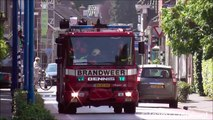 Prio 1 Brandweer Dongen TS 6533 Met Spoed Naar Volckaert De Dongepark Dongen Handmelder OMS
