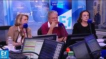 """Henri Guaino dans """"Le club de la presse"""" - PARTIE 2"""