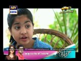 Tootay Huay Taaray Ep – 243 – 2nd April 2015