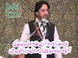 Zakir iqbal Hussain shah of Bijar majlis 13 mar 2015 jalsa Qazi Waseem Abbas Multan