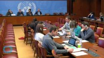 UN Aid Groups: Niger Counter-insurgency Worsens' Region's Poverty