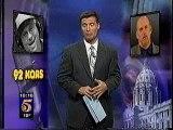 """(www.RadioTapes.com) KQRS-FM (92.5 FM) 2000  """"war of words"""" Tom Barnard Jesse Ventura KSTP-TV"""
