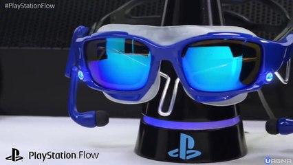 LA NUOVA PLAYSTATION FLOW! [PARODIA]