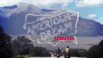 The American Dream Project trailer