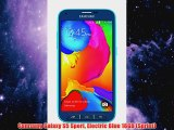 Samsung Galaxy S5 Sport Electric Blue 16GB Sprint