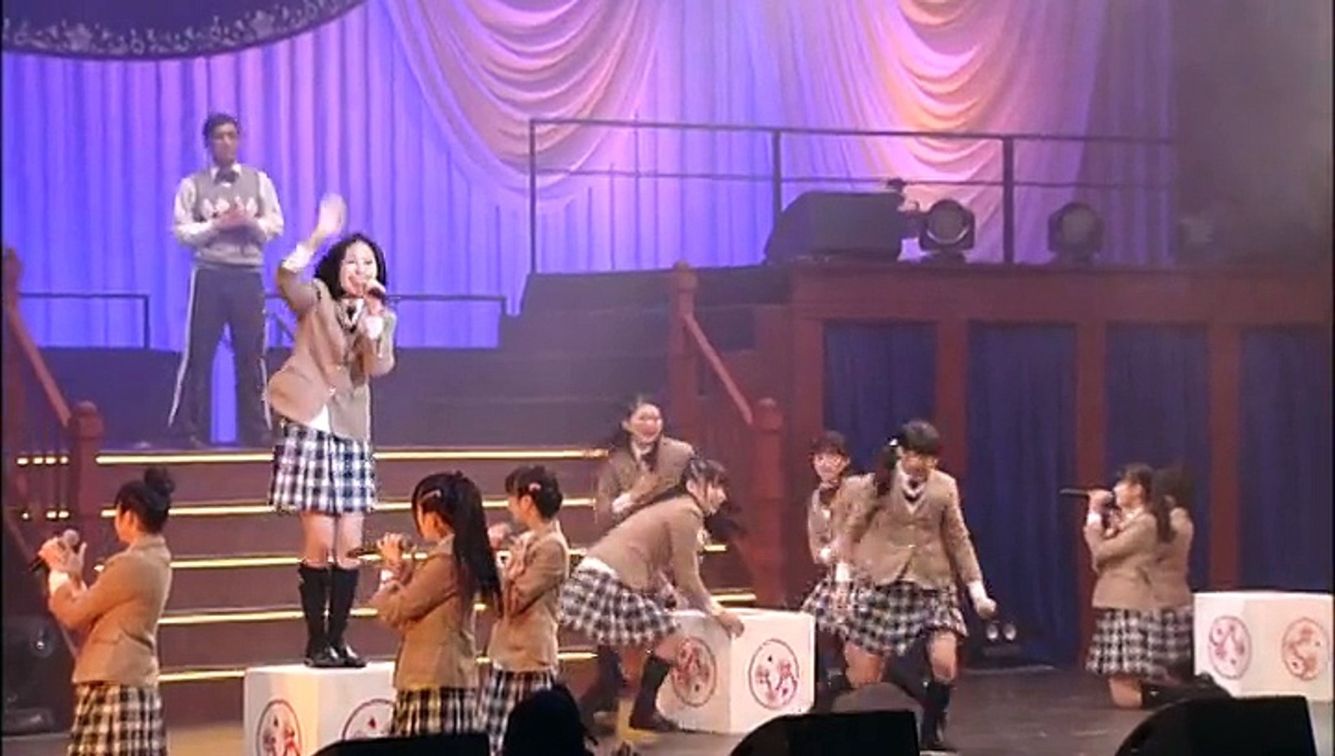 Sakura Gakuin さくら学院 - The Road to Graduation FINAL 2013 ~2013 Nendo Sotsugyo~ [Part 1 of 3]