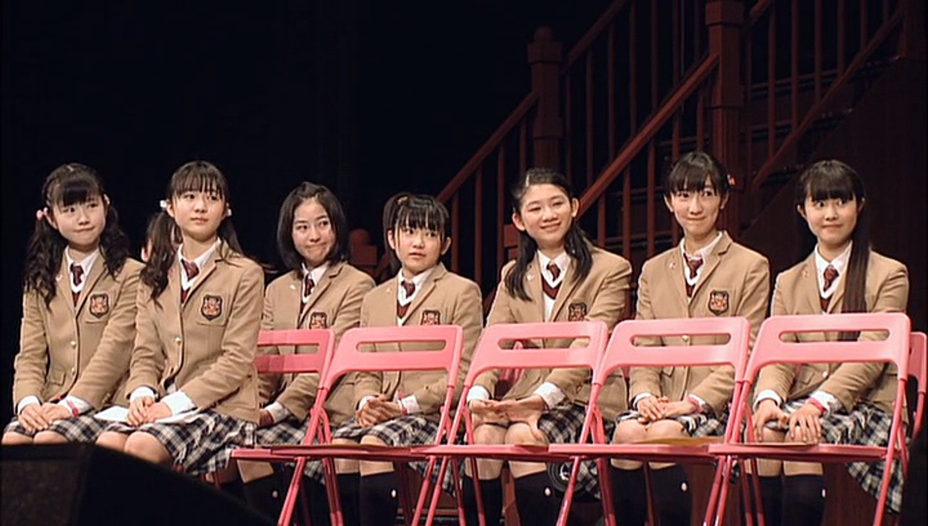 Sakura Gakuin さくら学院 - The Road to Graduation FINAL 2013 ~2013 Nendo Sotsugyo~ [Part 3 of 3]