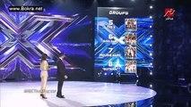 The X factor 2015برنامج اكس فاكتور  الحلقة 7  الجزء   1