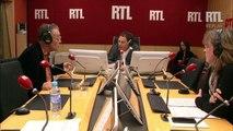 Invité de RTL SOIR du 02.04.2015