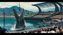 Jurassic world - 'The park is open' [Trailer 2015]